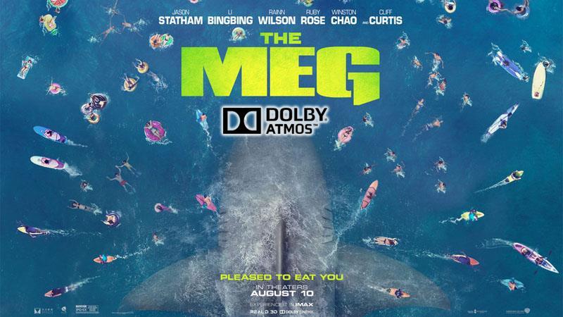 [Atmos] The Meg